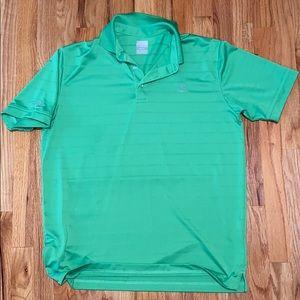 Callaway Men's Med Golf Shirt